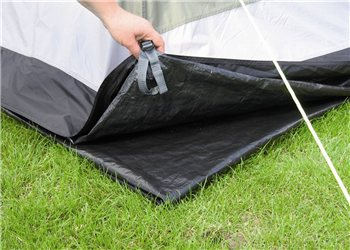 Outwell Wyoming Minnesota 4 Tent Footprint Groundsheet - Click to view a larger image & Outwell Wyoming Minnesota 4 Tent Footprint Groundsheet ...