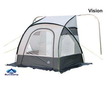 SunnCamp Vision Caravan Porch Awning