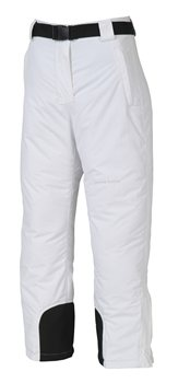 White Rock Finesse Reversible Womens Salopettes  - Click to view a larger image