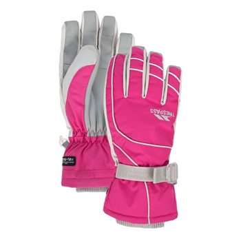 Trespass Vizza Womens Ski Gloves  - Click to view a larger image