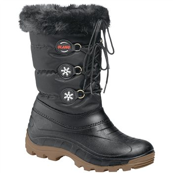 Olang Patty Kids Snow Boots  - Click to view a larger image