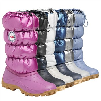 Olang Mina Designer Snow Boots Junior  - Click to view a larger image