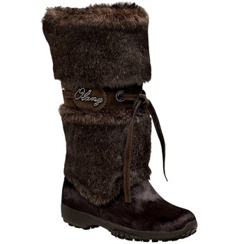 Olang Lux Anita Tex Snow Boots  - Click to view a larger image