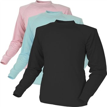 White Rock Womens Thermal Base Layer Top