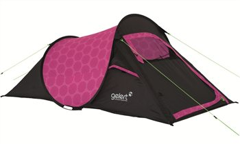 Gelert Quick Pitch Compact 2 Tent 2013 - Click to view a larger image  sc 1 st  C&ing World & Gelert Quick Pitch Compact 2 Tent 2013 | CampingWorld.co.uk