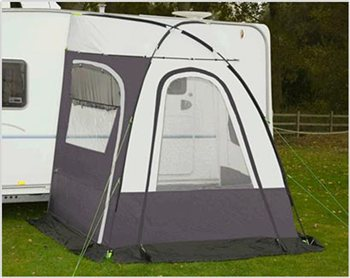 Sunncamp Scenic Porch Awning Campingworld Co Uk