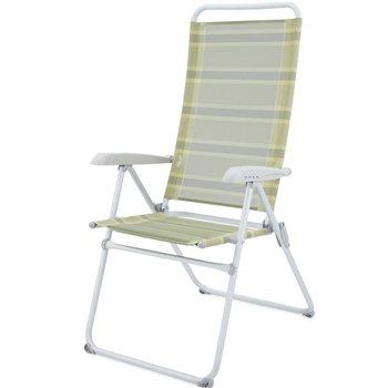 Gelert Mapleton 6 Postion Chair