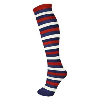 "Manbi 24"" Patterned Tube Sock"