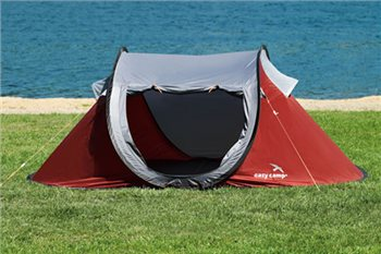 Easy C& Monza 200 Pop Up Dome Tent - Click to view a larger image & Easy Camp Monza 200 Pop Up Dome Tent | CampingWorld.co.uk