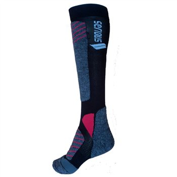Serious Freya Anatomic Ski Sock