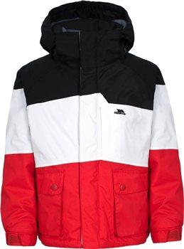 Trespass Hasselhoff Kids Ski Jacket