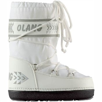 Olang Crystal Moon Boots White JNR 2011
