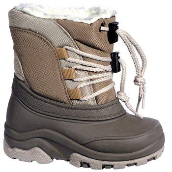 Manbi Baltimore Kids Snow Boots