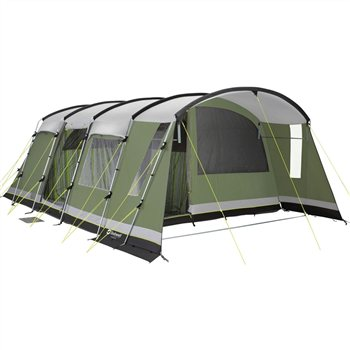 Outwell Florida 8 Tunnel Tent 2011 Premium Collection - Click to view a larger image  sc 1 st  C&ing World & Outwell Florida 8 Tunnel Tent 2011 Premium Collection ...