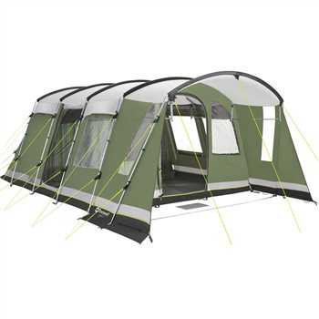 Outwell Florida 5 Tent Tunnel Tent 2011 Premium Collection - Click to view a larger image  sc 1 st  C&ing World & Outwell Florida 5 Tent Tunnel Tent 2011 Premium Collection ...