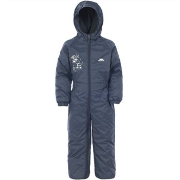 bc95e6ae5e3b Trespass Dripdrop Kids Waterproof Suit