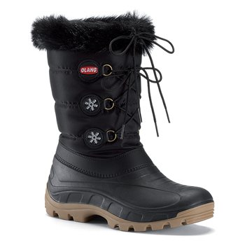 Olang Patty Snow Boots CampingWorld.co.uk