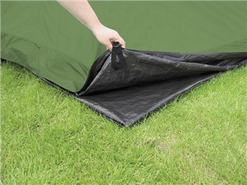 Easy Camp Boston 600 Footprint Groundsheet 2015