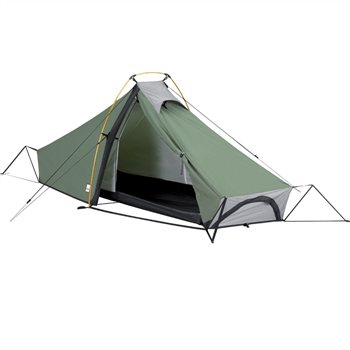 Robens Trailstar 1 Adventure Tent 2011  - Click to view a larger image