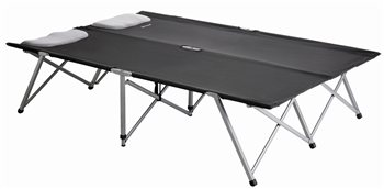 Outwell Posadas Foldaway Double Bed   - Click to view a larger image