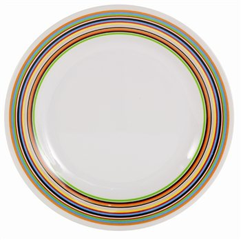 sc 1 st  C&ing World & Outwell Melamine Summer Dinner Plate   CampingWorld.co.uk