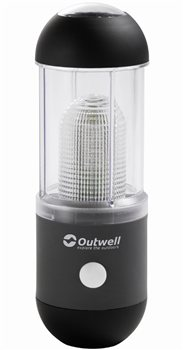 Outwell Azuma Deluxe Lantern - Click to view a larger image