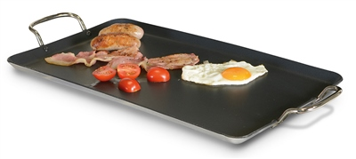 Kampa Dometic Easy Over Griddle   - Click to view a larger image