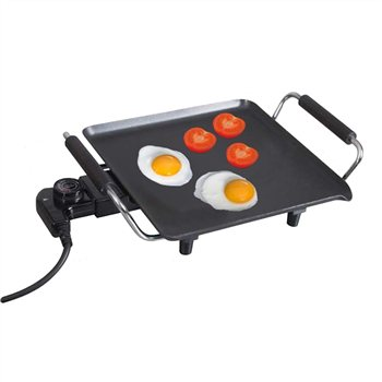 Kampa Fry Up Electric Griddle   - Click to view a larger image