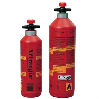 Trangia Fuel Bottle   - Click to view a larger image