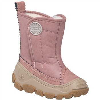 Olang Balu Kids Snow Boots  - Click to view a larger image