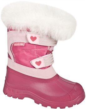 Trespass Frost Kids Snow Boots