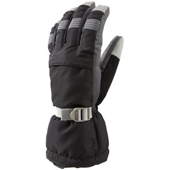 Manbi Stash 3 in 1 Ski Glove  - Click to view a larger image