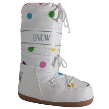 Manbi Love Kids Space Boots  - Click to view a larger image