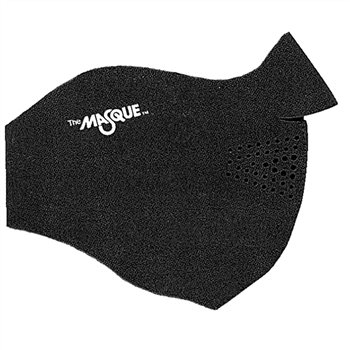 White Rock Masque Neoprene Thermal Face Protection  - Click to view a larger image