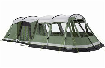 Outwell Ontario LP Front Awning 2012    - Click to view a larger image