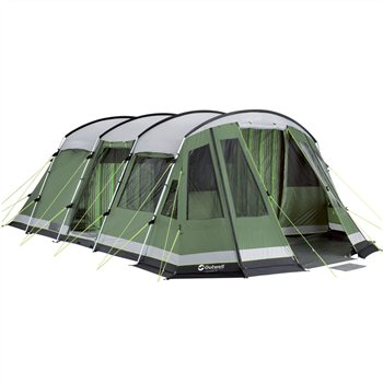 Outwell Louisiana 7P Tent 2012 Premium Collection   - Click to view a larger image