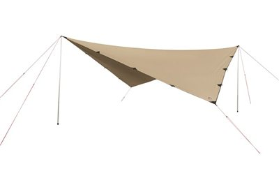 Robens Outback Tarp 4x4  - Click to view a larger image