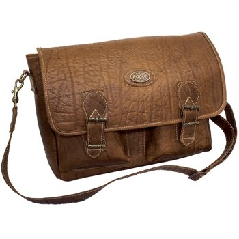 Rogue RTG7B Buffalo Sling Leather Shoulder Bag  - Click to view a larger image