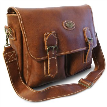 Rogue RTG7 Cowhide Leather Field Bag  - Click to view a larger image