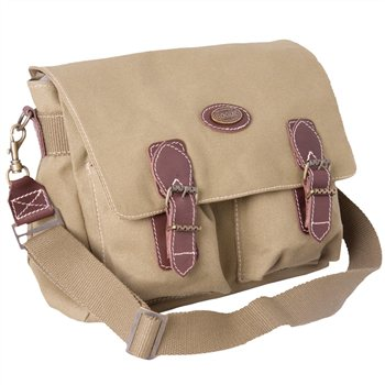 Rogue RTG6 Cotton Canvas Bush Bag  - Click to view a larger image
