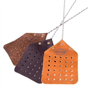 Rogue Leather Fly Swatter