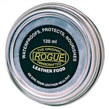 Rogue Leather Food Wax Care Cream  - Click to view a larger image
