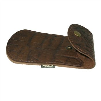 Rogue Buffalo Leather iPhone 3, 4 and 4S Pouch