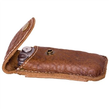 Rogue Buffalo Leatherman Pouch Knife Sheath