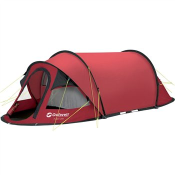 Outwell Fusion 200 Pop Up Tent 2014  - Click to view a larger image