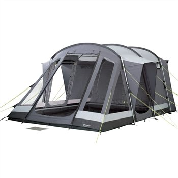 Outwell Mountain Road Awning 2012 Touring Collection