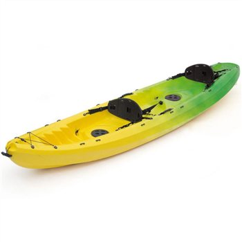 Osprey Nereus 2-3 Man Kayak - Click to view a larger image