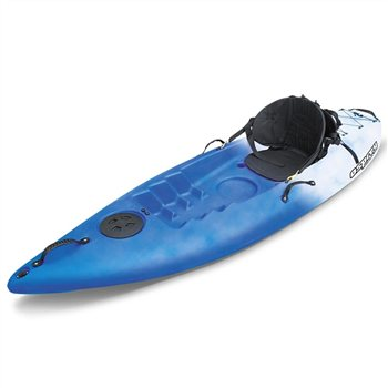 Osprey Purity Surf Kayak - Click to view a larger image