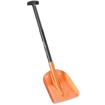 Gelert Folding Snow Shovel