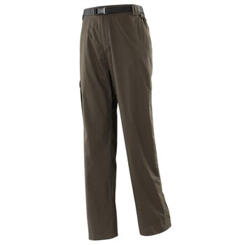 Gelert Mens Hill Lined Trousers 2012  - Click to view a larger image